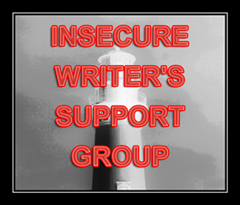 Click here to sign up for the IWSG!