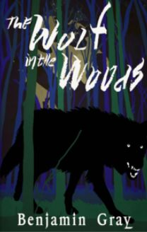 wolfinthewoods